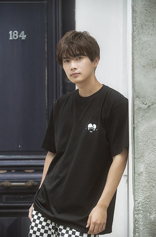 howmeni. Printed T Shirt