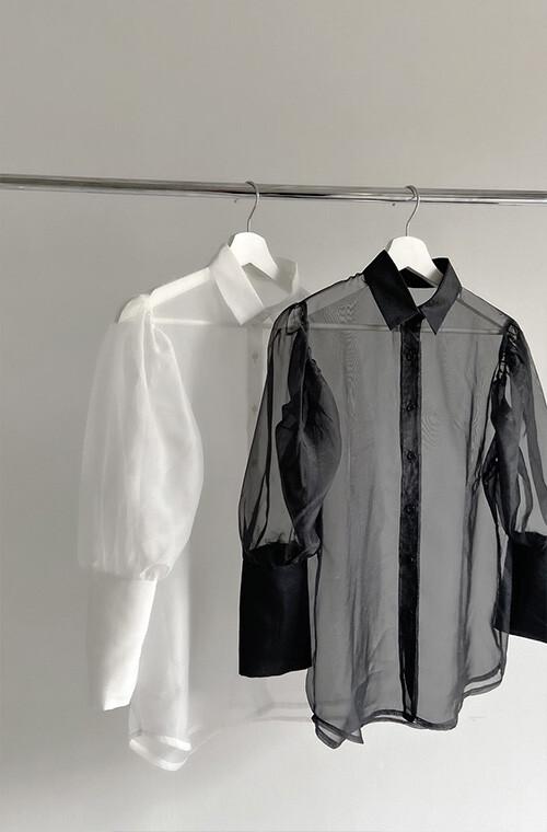 Shear Shirt