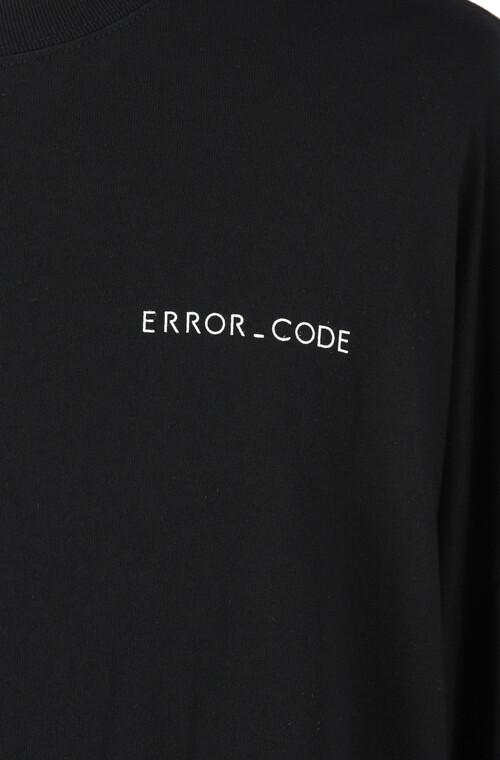 Printed LS T-Shirt